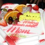 Happy Birthday Mẹ Dương