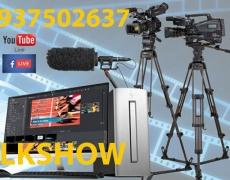 Dịch vụ live stream sự kiện tphcm